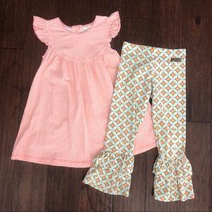 Matilda Jane Pearl Dress & Bennys